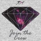 Join the Crew TCH by Mac Poole