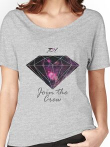 Join the Crew TCH Women's Relaxed Fit T-Shirt