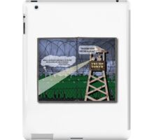 Chapter 5. Trump Tower. iPad Case/Skin