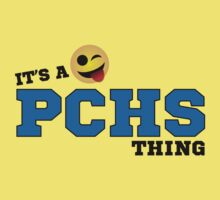 PCHS Spiritwear and other fun stuff. Kids Clothes