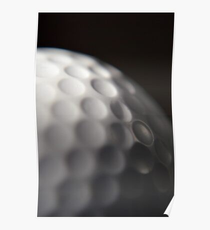 Fore!! Poster