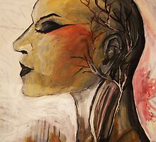 The Beauty of Anatomy by Reira  Henderson