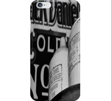 Good Old Jack iPhone Case/Skin