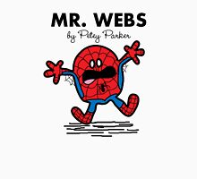 Mr Webs Unisex T-Shirt