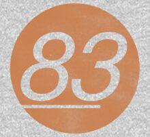Orange 83 by abprovision