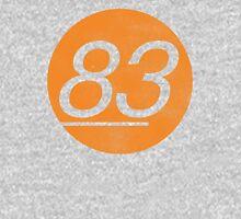 Orange 83 Unisex T-Shirt