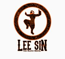 Lee Sin, the Blind Monk Unisex T-Shirt