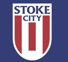 Stoke City by Khaled Alrawaf