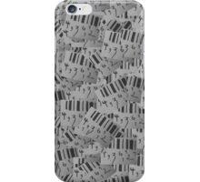 I am worth more iPhone Case/Skin
