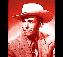 A Different Look Of Hank Williams by jerry2011