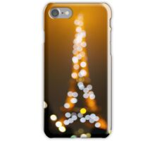 pariis iPhone Case/Skin