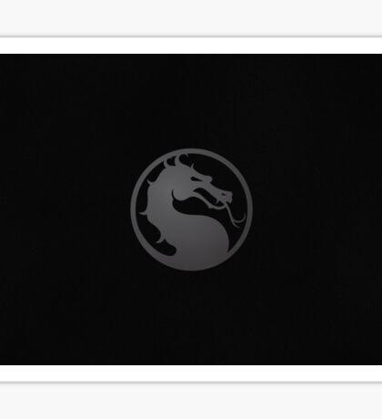 Mortal Kombat X Sticker