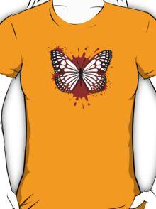 Blood Butterfly T-Shirt