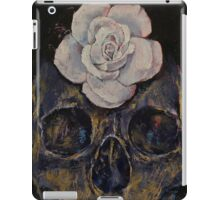 Dusty Rose iPad Case/Skin