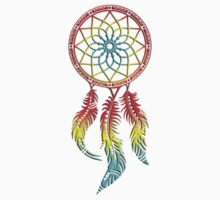 Dreamcatcher, American Indians, protection by nitty-gritty