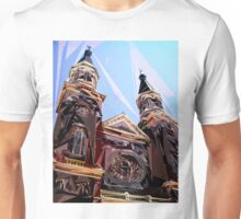 St. Mary's Catholic Church Unisex T-Shirt