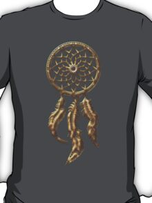 Dreamcatcher, Native Indians, protection T-Shirt