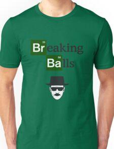 Breaking Balls Unisex T-Shirt