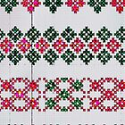Christmas Cross Stitch by angeliana