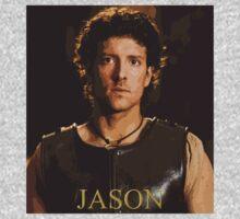 Jason - Atlantis by Marjuned