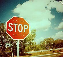 Stop by dkonn
