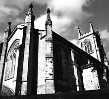 Church by dkonn