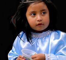 Cuenca Kids 348 by Al Bourassa