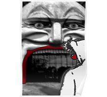 For Shame v2: Carnivale Poster