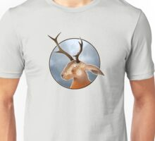 The Mythical Jackalope - Folk Lore ? Unisex T-Shirt