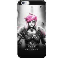 Vi, League of Legends iPhone Case/Skin