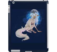 Werewolf Princess iPad Case/Skin