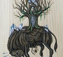 Grove by A.L. Swartz