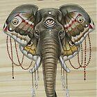 Flight of the Elephant by A.L. Swartz