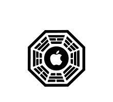 Dharma - Apple by d4nn9