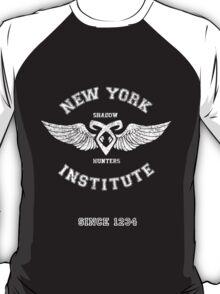 New York Institute T-Shirt