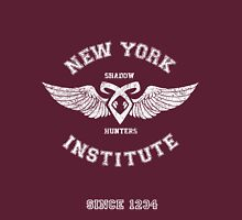 New York Institute Unisex T-Shirt