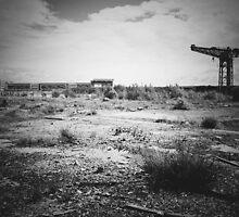 Crane 2 by dkonn