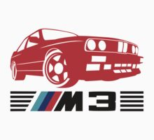 BMW E30 M3 - 2 by TheGearbox