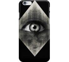 Misty Witness #2 iPhone Case/Skin