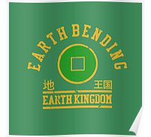 Earth Kingdom Poster