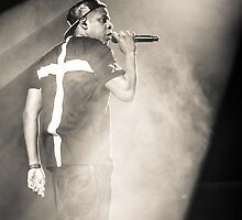 Jay Z - The O2, Dublin by DanButlerPhoto
