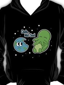 Cthulhu… Not Cool T-Shirt