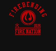 Fire nation T-Shirt