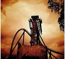 Coaster by dkonn