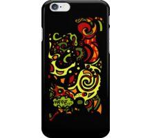 Funky Iphone case! iPhone Case/Skin