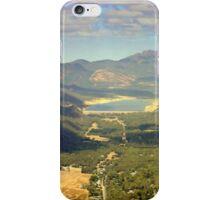 The Grampians ( Aboriginal name Gariwerd) iPhone Case/Skin