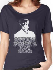 Jules Verne steampunk Women's Relaxed Fit T-Shirt