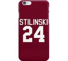 Stilinski 24 iPhone Case/Skin