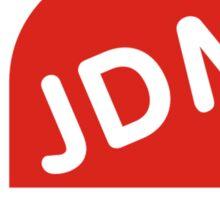 JDM Grenade Sticker