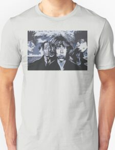 """""""Rolling Stones Black and Blue 2"""" T-Shirt"""
